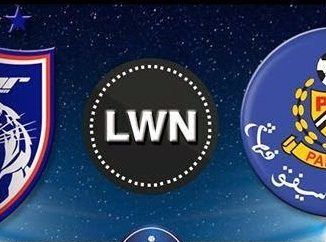 live streaming jdt vs pahang