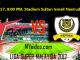 live streaming t-team vs perak