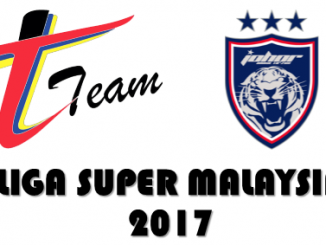 live streaming t-team vs jdt