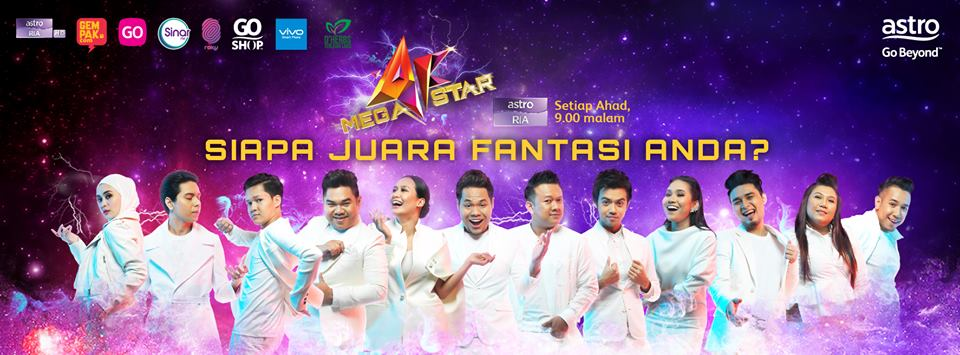 video live streaming konsert akademi fantasia