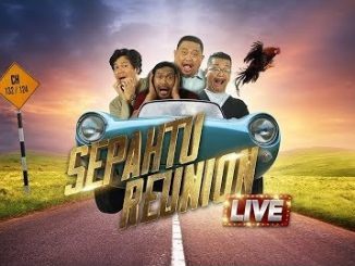 live streaming sepahtu reunion
