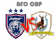 live streaming jdt vs tampines rovers piala afc