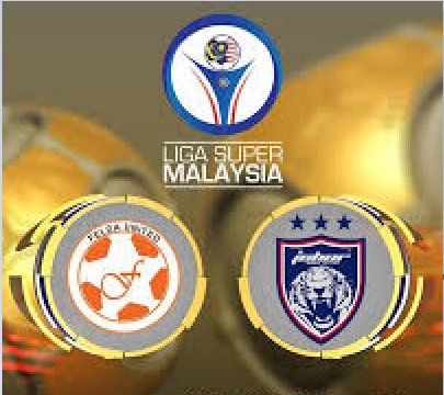 live streaming jdt vs felda united